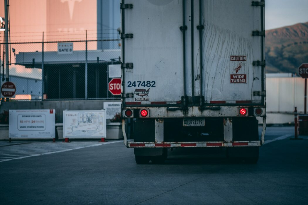 Automation in logistics and transportation