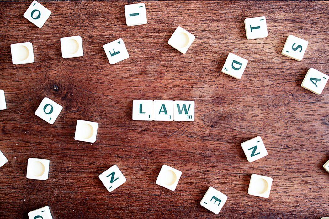 Wdrożenie RODO w kancelarii prawnej